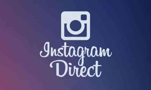 Instagram Testing 'Direct' – Standalone Messaging App