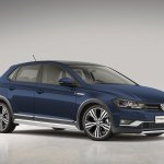 Polo AllTrack Arrives To Takeover From Cross Polo?