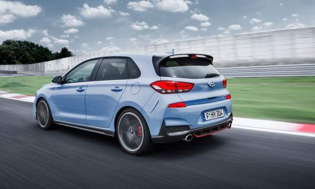 New Car Arrivals in South Africa for 2018
