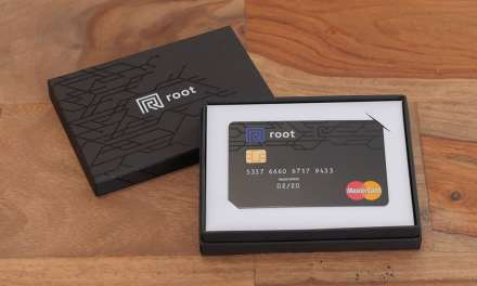 Root – Programmable Bank Account Set To Launch in 2018