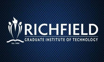 Richfield Graduate Institute of Technology – 2018 Registrations Now Open!