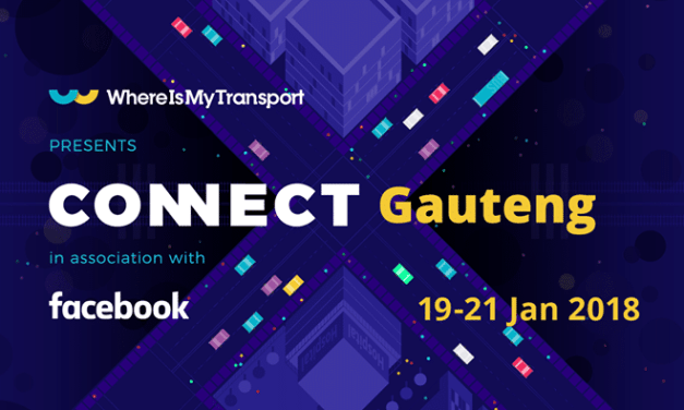 WhereIsMyTransport & Facebook for Developers to host The CONNECT Series of Hackathons in five cities across Africa