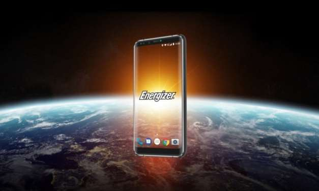 Energizer Unveils Power Max P600S Android Device, 4500 mAh battery with 6GB Ram
