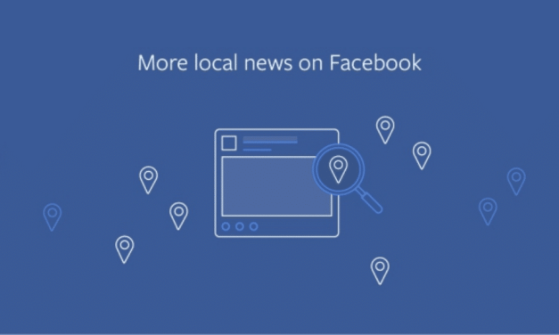 Local News To Be Prioritized In Your Facebook News Feed