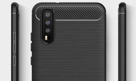 Huawei P20 Set To Feature 40-Megapixel Triple Camera Setup
