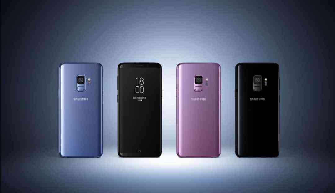 samsung galaxy s9 and galaxy s9 launched digital street. Black Bedroom Furniture Sets. Home Design Ideas