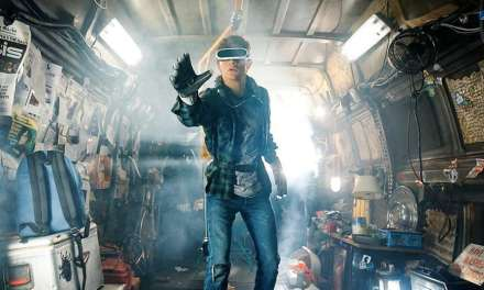 Haptics in Ready Player One: an analysis of fact and fiction