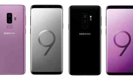Samsung S9 and S9+ top Consumer Reports Ratings