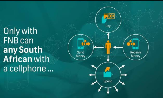 FNB unveils a mobile bank account for unbanked, underbanked consumers