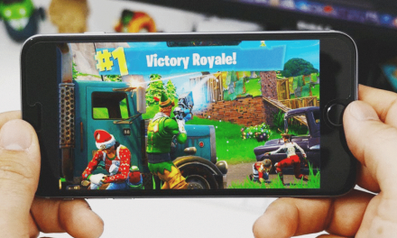 Fortnite for iOS Now Playable Without An Invite