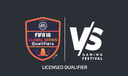 VS Gaming crowns eWorld Cup qualifier winners