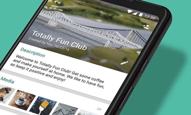 Descriptions, Mentions and Admin Controls Arrive for WhatsApp Groups on Android and iPhone