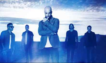Daughtry Returning To South Africa in October 2018