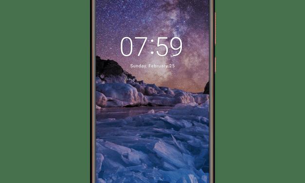 Nokia 7 Plus: the flagship hero for everyone