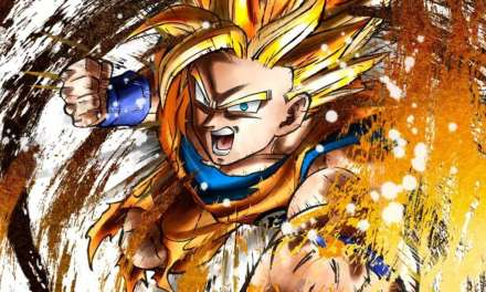 Dragon Ball Fighterz On Its Way To Nintendo Switch