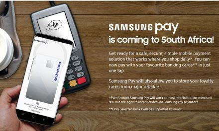 Samsung Pay on its way to South Africa