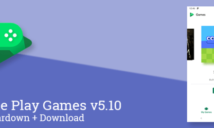 What to expect with the Google Play Games v5.10 Update