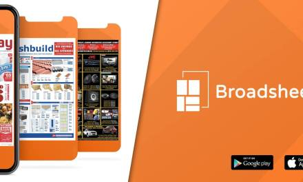 Broadsheets SA – Free app that keeps you updated with the latest deals in South Africa!