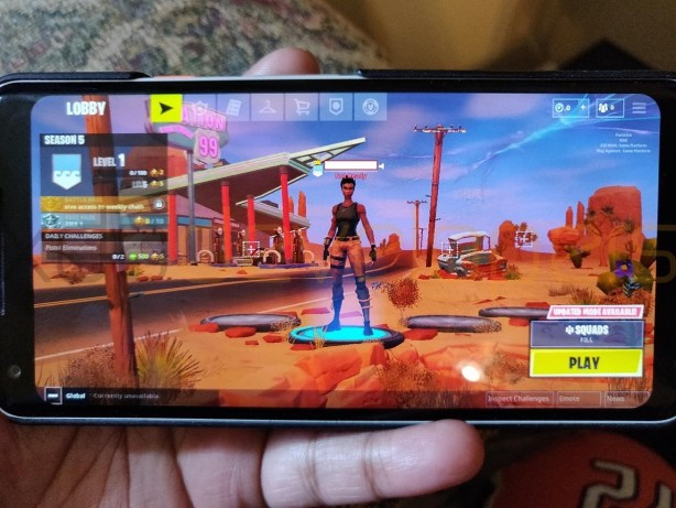 Fortnite Android Beta Has Arrived Want An Invite This Is How