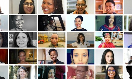 Meet the winners of the 2018 #InspiringFiftySA!