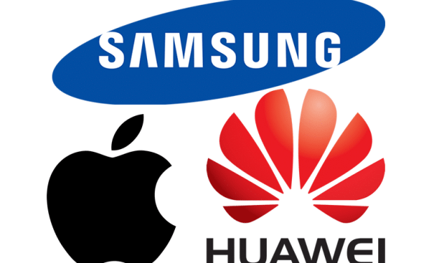 Huawei Aims To Knock Samsung off Its Perch To Claim No.1 Spot After Dethroning Apple