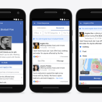 Community Help is launching on Facebook Lite in more than 100 countries