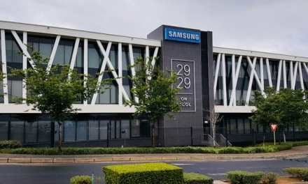 Samsung Receives Top Employer Certification