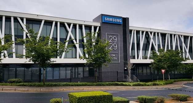 Samsung Continues Support For Female Learners