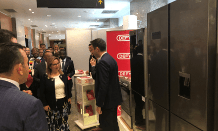 DEFY Appliances Spearheads Communication at the Turkey – Africa II. Economic and Business Forum