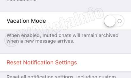 WhatsApp Could Be Introducing 'Vacation Mode' & 'Linked Accounts' Features Very Soon: This Is What They Are All About
