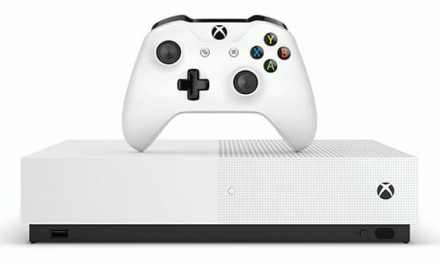 Disc-Less Xbox One To Be Launched in 2019 by Microsoft
