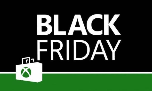 Microsoft Opens Up Host of Deals on Xbox Games for Black Friday 2018 Sale