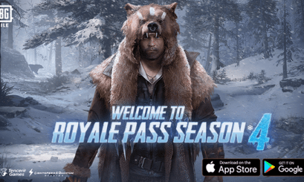 Royale Pass Season 4 with PUBG Mobile 0.9.5 Update for Android and iOS