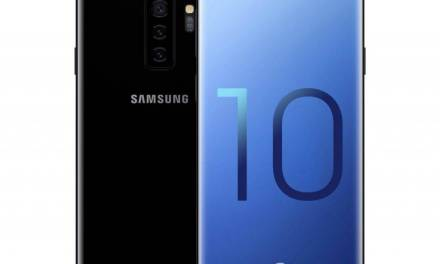 Samsung Galaxy S10 Set To Feature 6 Cameras, Display Larger than iPhone XS Max