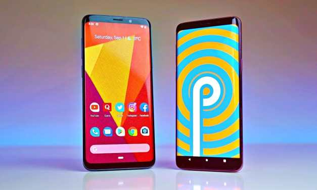 Revised Android Pie Update Roadmap for Samsung Galaxy Devices
