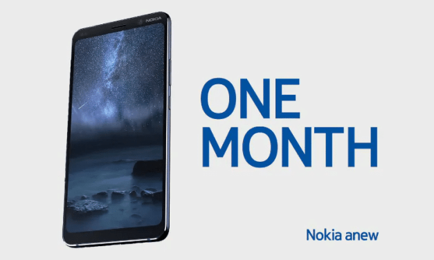 Nokia 9 PureView With Penta-Lens Camera Set To Launch in January 2019