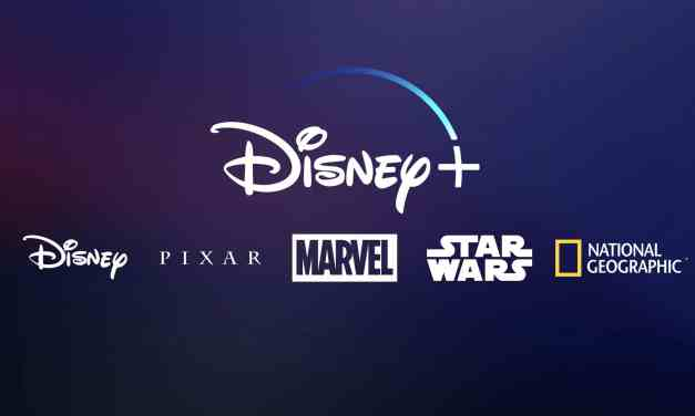 Disney set to showcase its Netflix Rival Disney+ on 11th April 2019