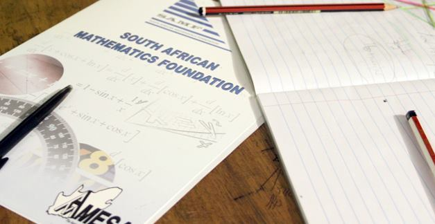 South African Mathematics Olympiad entries are open