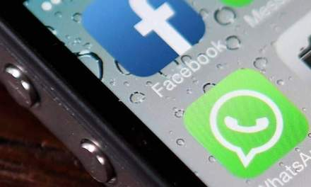 WhatsApp Overtakes Facebook To Become Most Popular App