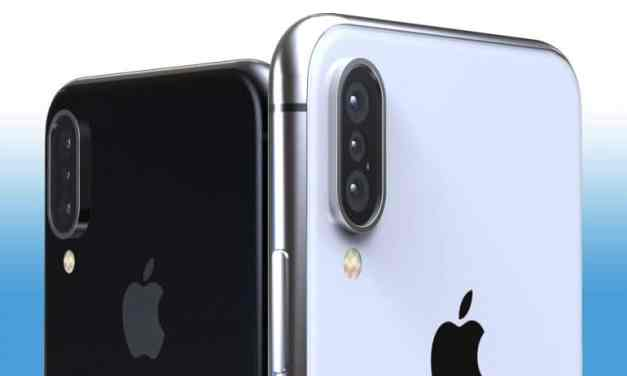 Apple Looks to Launch 3 iPhone Models in 2019, Including the iPhone XR Successor