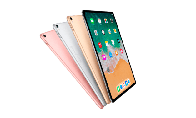 iPad Mini 5 and All New Entry-Level iPad Set to Launch before July 2019