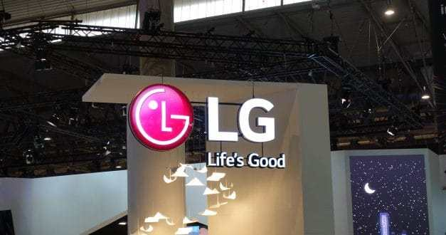 LG G8 Alongside Foldable Smartphone With Add-On Display to be Launched at MWC 2019