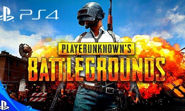 Sony's Top 10 Best-Selling PS4 Games in December, PUBG On Top