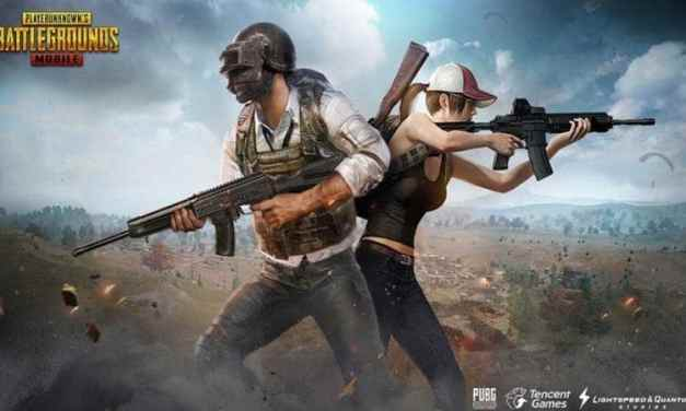 PUBG Mobile 0.10.5 Update Out Now – Includes Royale Pass Season 5