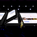 Samsung Galaxy F Foldable Phone Set To Launch on 20th February 2019