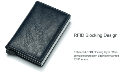 The Importance of having a RFID blocking wallet