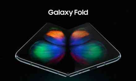 Samsung Launches First Foldable Phone, Galaxy Fold!