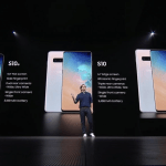 Samsung Galaxy S10, Galaxy S10+, Galaxy S10e Launched!