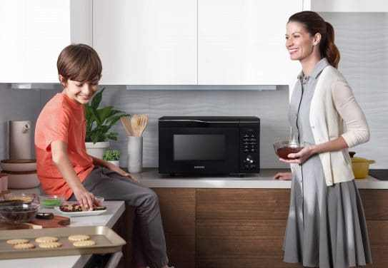Five Surprising Things Your Microwave Can Do