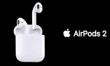 AirPods 2 Set to Come With Heart Rate Monitoring and Improved Bass Response